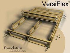 Mattress Furniture Boxspring Foundation