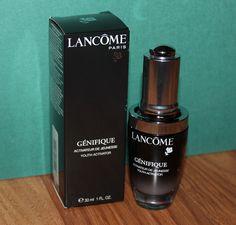 Известно ли Вам о 50 критериях красоты?  Читайте об этом у меня в блоге: http://sheisexperienced.blogspot.com/2013/01/genifique-visionnaire-lancome.html