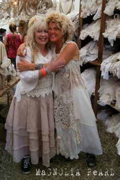 """Me with Robin """"Pearl"""" Brown, a fantastic time! (at Marburger).  Photo taken by Amy Boland, with thanks x"""