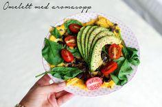 5 superraske, næringsrike matretter! - Voe