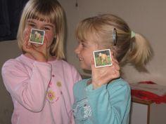 Memory spielen passt prima zur Zahl 2... Kindergarten, First Grade, Playing Games, Kindergartens, Preschool, Preschools, Pre K, Kindergarten Center Management, Day Care