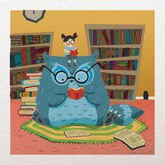Kelly Szpunar's Illustration Blog: Children's Book Illustrations