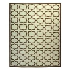 Wool, Transitional, 8' x 10' 7x9 - 10x14 Rugs, $300-$500 | Overstock.com: Buy Area Rugs Online