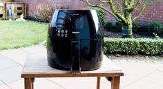 Philips HD9240/90 Avance Airfryer XL Test: Nur heiße Luft? Von wegen! @Philips #Airfryer