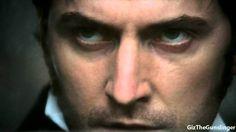Richard Armitage - Filmstar 2, via YouTube.