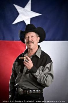 Kinky Friedman: Definition of Politics, Poli-more than one and Tics-blood sucking parasites!