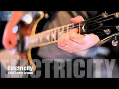New Songs - Chad Garber - Electricity (Original)