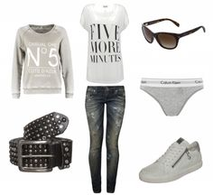 #Frühlingoutfit Number 5 ♥ #outfit #Damenoutfit #outfitdestages #dresslove