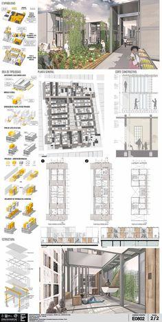 Galería de Conoce a los ganadores del concurso latinoamericano 'Pensar la vivienda, vivir la ciudad' - 5