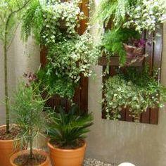 Jardines de invierno de estilo rural de MC3 Arquitetura . Paisagismo . Interiores