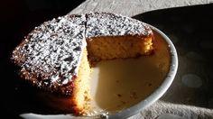 CON GUSTO, SENZA GLUTINE.: Torta al cocco e yogurt all'ananas