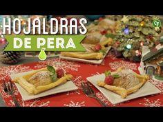 En #Navidad, un dulce detalle dice más que mil palabras, prepara estas Hojaldras de Pera y sorprende a alguien especial.  Suscríbete a Cocina Fresca y descubre deliciosas recetas todos los días.  #CocinaFresca es presentada por Walmart ¡Suscríbete!