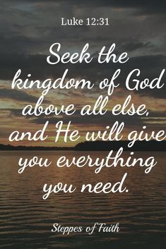 Bring it all to God first, He knows what to do. And, His love for you ensures your prayer will be answered according to His promise. He truly wants to help you. The cross proves it. #bible #scripture #jesuschrist