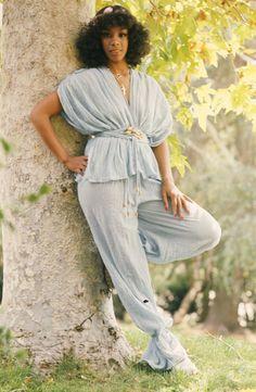 Donna Summer, 1980