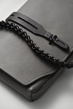 75daa142f29 Detail View - Smoke Leather Handbags, Leather Crossbody Bag, Clutch Bag,  Leather Bags