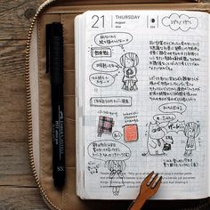 2014-08-21 詳しくは言えないけど、とばっちりで色々トラブった日。ほぼ日2015のカバー発表でウキウキ♡ 「これだ!」というものは見つかってないので、単に冷やかしてるだけだけど楽しい(笑) #hobonichi #ほぼ日手帳 #絵日記倶楽部 #ほぼ日 #手帳 #絵日記 #日記