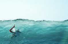 surfing and being in the ocean is one of my favourite places in the world