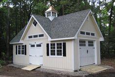 LUXURY POLE BARNS | Sheds, Garages, Equine Buildings, Cottages, Cabins, Pole Buildings ...