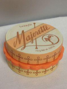 Benefit Cosmetics, Benefit Majorette Cream-to-pow 7g/0.24 oz #Benefit