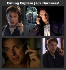 Yes yes, but what's his number? Doctor Who Companions, Captain Jack Harkness, John Barrowman, Torchwood, Tardis, Fangirl, Bbc, Geek, Fictional Characters