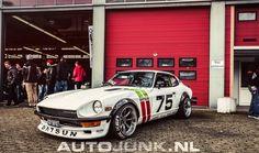 datsun 260 z 2+2   Datsun 260Z 2 2 Sport foto's » Autojunk.nl (156988)