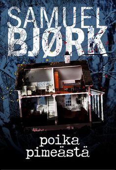 Samuel Bjork: Poika pimeästä Bjork, Literature, Broadway Shows, Movies, Movie Posters, Travel, Literatura, Viajes, Films