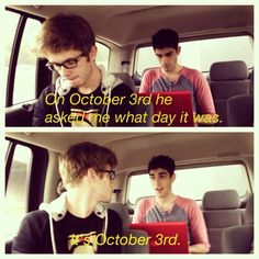Hahaha! Paradise Fears and their Mean Girls refrences crack me up!