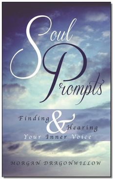 Soul Prompts Book Cover