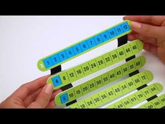 mathSTIX Division Demo - YouTube Montessori Math, Math Literacy, Homeschool Math, Kindergarten Math, Teaching Math, Math Activities For Kids, Math For Kids, Math Worksheets, Math Resources