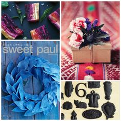 Sweet Paul HOLIDAY ISSUE 2103 is now live! Read and Share fore free today!