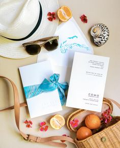 Planning a Destination Wedding? Read These 23 Expert Tips First! Destination Wedding Invitations, Vintage Wedding Invitations, Printable Wedding Invitations, Wedding Stationery, Welcome Gifts, Rustic Wedding, Wedding Venues, This Is Us, Place Card Holders