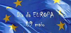 me and my blog: Dia da Europa