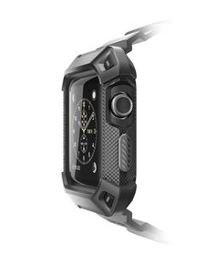 Apple iWatch Sport Band/Case on Behance Apple Watch Fitness, New Apple Watch, Apple Watch Series 1, Apple Watch Bands, Web Design, Apple Watch Accessories, Android Watch, Swiss Army Watches, Wearable Device