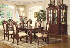 Etonnant Victorian Dining Room | Rooms For Dining In A Very Home Range Depending  Within The Dining