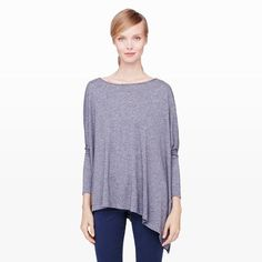 Ciarra Top - Long Sleeve Knits and Tees from Club Monaco Canada