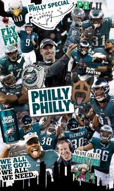 Philadelphia Eagles Wallpaper, Philadelphia Eagles Super Bowl, Nfl Philadelphia Eagles, Eagles Football Team, Football Season, Football Players, Supernanny, Nfc East, Fly Eagles Fly