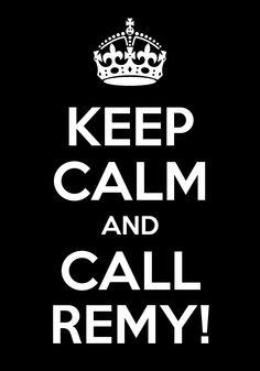 Remmy...BEST book boyfriend EVER