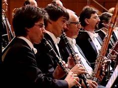 """Dvořák Symphony No 9 """"New World"""" 2nd movement Celibidache, Münchner Phil..."""