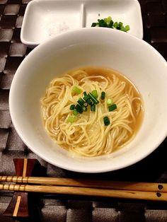 しめはラーメンです(*^^*) - 46件のもぐもぐ - 水炊き by tagakumi