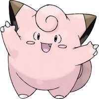pokemon go Clefairy