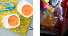 10 piureuri pentru bebelusi super interesante si sanatoase   Desprecopii.com Eggs, Pudding, Breakfast, Desserts, Morning Coffee, Egg, Custard Pudding, Deserts, Dessert