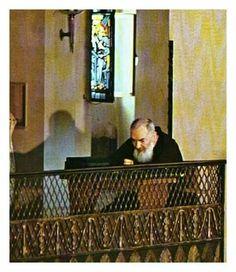 Di ogni minuto dovremmo rendere strettissimo conto. (Padre Pio)