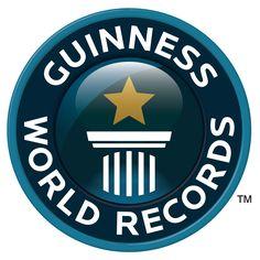 Oggi si celebra la giornata internazionale dei Guinness World Records.