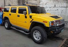 Rare Unit Original Paint 2005 Hummer H2 Must See At Auto Trade Philippines Call 09209066805 Or Click Image For Price And Other Info Hummer H2 Hummer Cars Brand