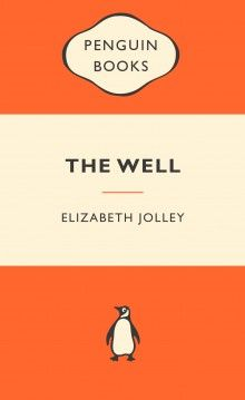 Book Cover:  Well: Popular Penguins, The