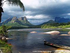 Fotos de Pto Ayacucho, Raudal de Ceguera, Amazonas, Venezuela, Raudal de Ceguera en Amazonas: manbos.com