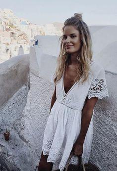 Magnolia Mini Dress | Spell & The Gypsy Collective