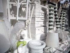 @MMM_Official #MMM #MaisonMartinMargiela #VM #VisualMerchandising @Selfridges.com #Design