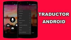 Microsoft Translator para Android