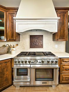 Top Kitchen Design Styles: Pictures, Tips, Ideas and Options   Kitchen Designs - Choose Kitchen Layouts & Remodeling Materials   HGTV